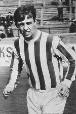 Football Photo>TOMMY McLEAN Kilmarnock 1960s