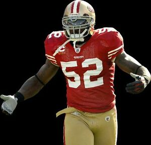{24 inches X 36 inches} Patrick Willis Poster #5 - Free Shipping!
