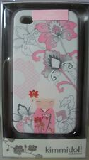 KIMMIDOLL COLLECTION SORA IMAGINATIVE iPHONE COVER KF0502 MINT IN BOX NEW 2012