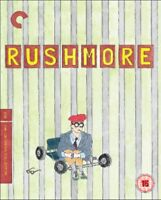 Nuovo Rushmore - Criterion Collection Blu-Ray