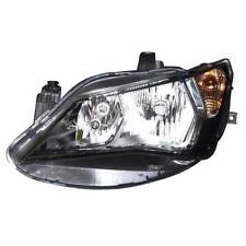 Valeo Headlamp Headlight Cluster Left N/S Passenger Side Seat Ibiza MK5 & Estate