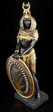 Isis Figure as Warrior - Goddess Egypt Deco Egyptian