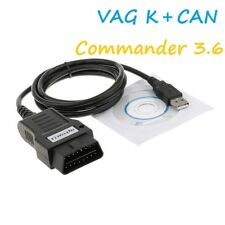 VAG K+CAN COMMANDER 3.6 Popular VAG Diagnostic Tool For Audi For VW For Skoda