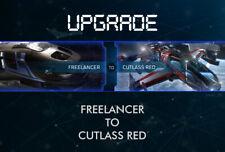 Star Citizen - FREELANCER TO CUTLASS RED UPGRADE (CCU)