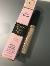 TOO FACED  Born This Way Naturally Radiant Concealer (VERY FAIR) BNIB