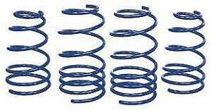 06-08 Jeep Commander Mopar Performance Lowering Lower Springs Genuine OEM New