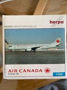 Air Canada 1:500