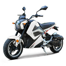 Brand New Sport bike BULLET 50 : 49cc scooter moped:  Free Shipping!!