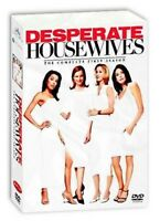 Desperate Housewives First Series One 1 Abc GB 6 Caja de Discos DVD L. Nuevo