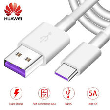 5A Super Fast Charging USB C Cable USB 3.1 Type C Quick Charger Sync Data Wire