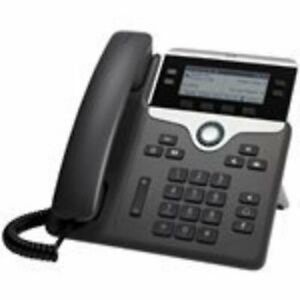 (Cisco Refresh) IP Phone 7841 for 3RD Party