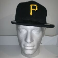 Pittsburgh Pirate Fitted Hat