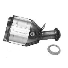 AP Exhaust 642214 Bolt-On Catalytic Converter Assembly - Direct Fit Replacement