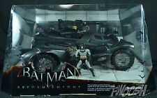 Exclusive mattel Arkham Knight Batman Batmobile New SDCC 2014 comic con nuevo rar