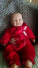 berenguer doll 20 in extra outfit LAST TIME BID!!!!!!