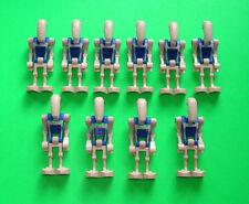 LEGO STAR WARS FIGUREN DROIDEN ### BATTLE DROIDEN PILOTEN ARMEE ### =TOP!!!