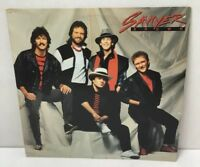 "Sawyer Brown Self Titled Debut 12"" LP Vinyl Record Capitol ST-12391 1985 VG+"