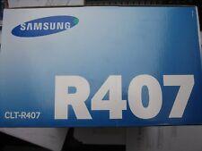 Samsung R407 Tambor opc CLP320 clt-r407 clp-325 clx-3180 Original Genuino