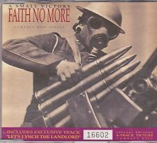 Faith No More-A Small Victory cd maxi single