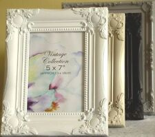 Unbranded Antique Style Standard Photo & Picture Frames