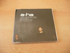 Maxi CD A-ha - Summer moved on - 2000 incl. Remix
