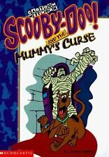 Scooby-Doo! and the Mummy's Curse (Scooby-Doo! Mysteries) Gelsey, James Paperba