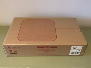 Muji Wall mounted Bluetooth speaker with FM radio  (((Brand New & Boxed)))
