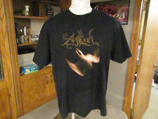 Agalloch XXL Shirt 2XL OOP Rare Ulver Fen Drudkh