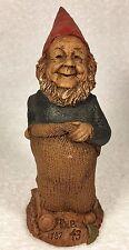 REP-R 1987~Tom Clark Gnome~Cairn Studio Item #5008~Ed #43~COA~Hand Signed~Story