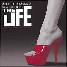 Original Cast Recording von Life-the New Musical | CD | Zustand sehr gut
