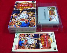 Super Famicom: Daibakushou Jinsei Gekijou - Ooedo Nikki - Taito 1994