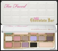 Too Faced White Chocolate Bar Palette Large Full Size 100% Authentic New in Box