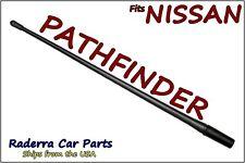 "FITS: 1990-2004 Nissan Pathfinder 13"" SHORT Custom Flexible Rubber Antenna Mast"