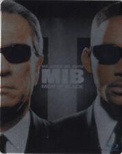 Men in Black - Steelbook [Blu-ray] [Blu-ray] [1997]