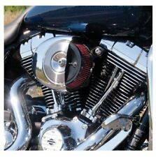 S&S FILTRO ARIA SUPER STOCK STEALTH X HARLEY DAVIDSON SOFTAIL DYNA TOURING ENTRA