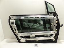 20451 Original BMW I3 I01 Tür vorne rechts mit Zargenverkleidung 7427334 7303638