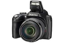 Pentax X-5 16.0MP Digital Camera - Black