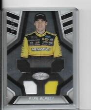 Ryan Blaney 2018 Panini Certified Quad Race Used  Relics 240/499