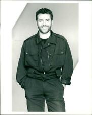 Jeff Banks - Vintage photo