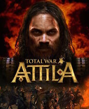 Total War Attila PC / Mac Full Game - STEAM DOWNLOAD KEY