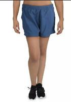 Columbia Sportswear Womens Sandy River Blue Hiking Athletic Shorts XL