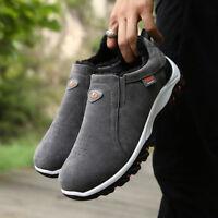 Big Size 47 Outdoor Sport Walking Men Shoes Casual Walking Sneaker Flats Trainer
