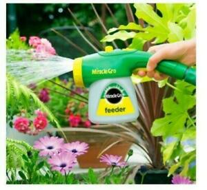 Miracle-Gro Plant Food Feeder Healthy House Garden Plants All Purpose