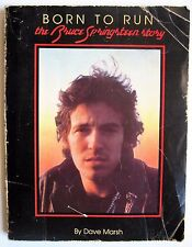 Born to Run The Bruce Springsteen Story Marsh SC photos rock music E Street Band
