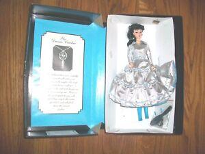 """Barbie Albuquerque New Mexico 1995 Ole"""" Santa Fe Convention SUPER RARE LE650"""