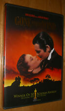 Gone With the Wind DVD, 1998, Winner of 10 Academy Awards