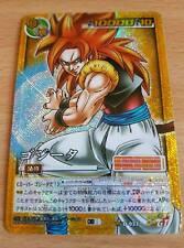 Carte Dragon Ball Z DBZ Card Game Part 10 #D-933 Secrete Prisme 2006