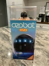 Ozobot Evo Your Social Robot (In Great Condition)