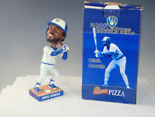 2006 Milwaukee Brewers Cecil Cooper Bobblehead In Box