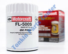 FORD OEM Engine-Oil Filter AA5Z6714A